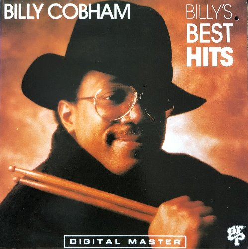 BILLY COBHAM - BILLY'S BEST HITS