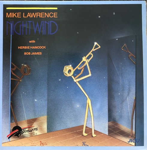 Mike Lawrence - Nightwind