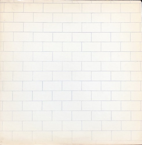 PINK FLOYD - THE WALL (노바코드/2LP)