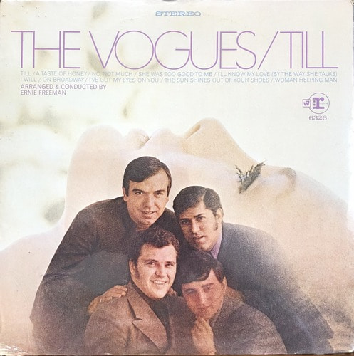 THE VOGUES - TILL