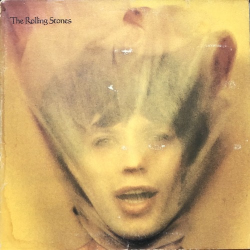 "ROLLING STONES - Goats Head Soup (""Angie"") 소형포스터"