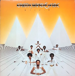 EARTH WIND & FIRE - Spirit
