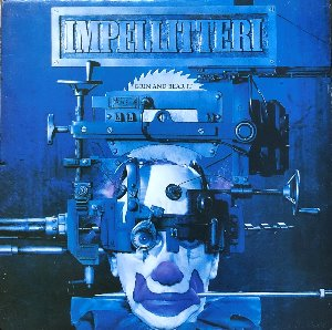 IMPELLITTERI - Grin And Bear It