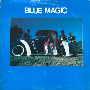 "BLUE MAGIC - Blue Magic (""FUNK/SOUL"")"