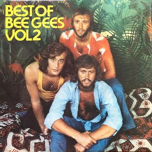 BEE GEES - BEST OF BEE GEES VOL 2