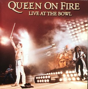 QUEEN - Queen On Fire: Live At The Bowl (2CD)