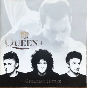 Queen - Greatest Hits III (CD)