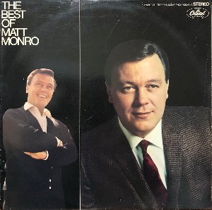 "MATT MONRO - The Best of Matt Monro ""하남궁 Music Played 원곡"""
