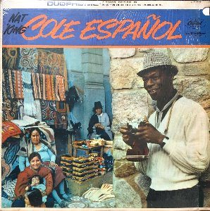 NAT KING COLE - COLE ESPANOLE