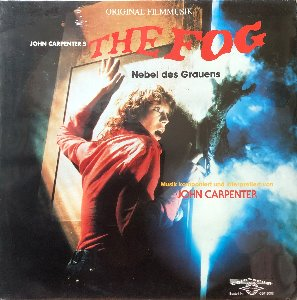 THE FOG / John Carpenter - OST