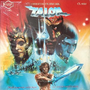 TALON - OST  DAVID WHITTAKER