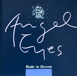 엔젤아이스 / Angel Eyes - 1집 Made In Heaven (CD)