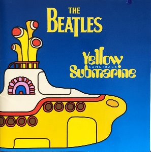 Beatles - Yellow Submarine (CD)