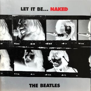 Beatles - Let It Be... Naked (2CD)