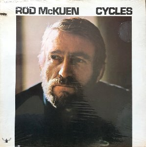 ROD McKUEN - CYCLES