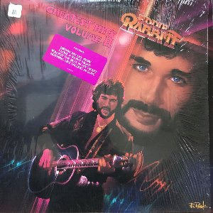 EDDIE RABBITT - Greatest Hits Vol.2