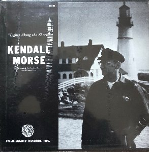 KENDALL MORSE - Lights Along the Shore