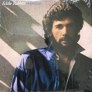 "Eddie Rabbitt - Horizon (""I Love A Rainy Night"")"