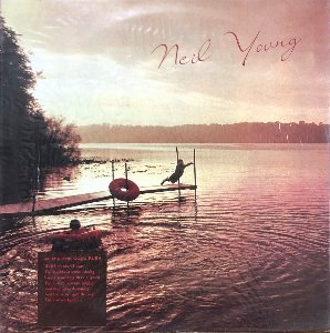 NEIL YOUNG - THE WORLD OF NEIL YOUNG (미개봉)