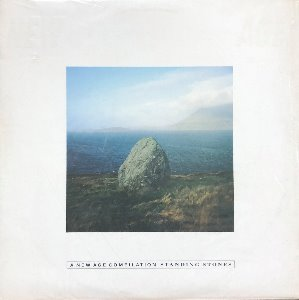 STANDING STONES - A New Age Compilation (RICK WAKEMAN)