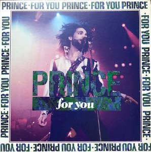 PRINCE - FOR YOU (해설지)