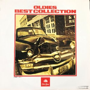 "Oldies Best Collection (""San Francisco SCOTT McKENGIE / Washingon Square THE VILLAGE STOMPERS"") 가사지"