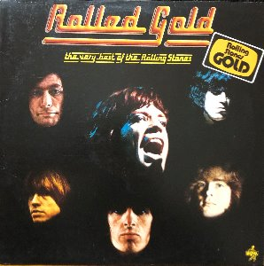 ROLLING STONES - Rolled Gold The Very Best Of The Rolling Stones (2LP)