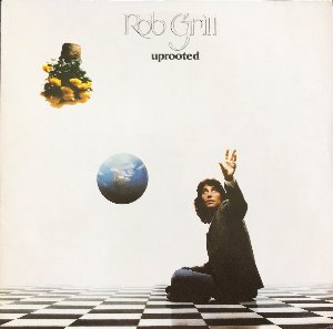"ROB GRILL - UPROOTED (""HAVE MERCY"")"