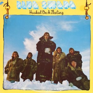 BLUE SWEDE - Hooked on a feeling