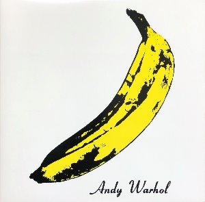 "VELVET UNDERGROUND & NICO - VELVET UNDERGROUND & NICO (""Collectors Limited Edition High Quality Yellow Vinyl"")"