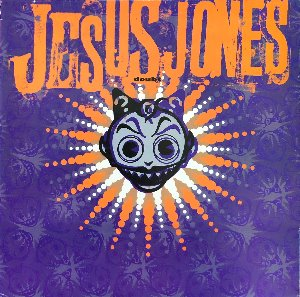 JESUS JONES - DOUBT (해설지)