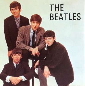 Beatles - Greatest Hits (CD)