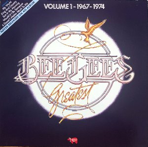 Bee Gees - Greatest Volume 1 - 1967-1974 (2LP)