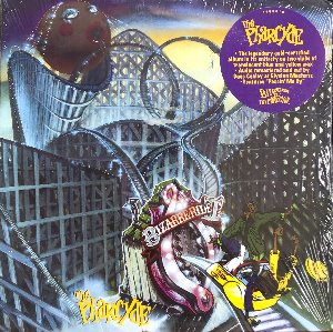 THE PHARCYDE - BIZARRE RIDE II THE PHARCYDE (2LP) BLUE/YELLOW VINYL