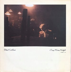 PHIL COLLINS - One More Night (12인지 45rpm EP)