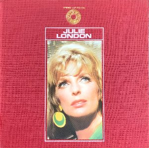 JULIE LONDON - julie london Golden Disk (가사지/2LP)