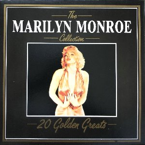 MARILYN MONROE - The Collection