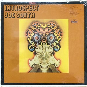 "JOE SOUTH - Introspect (""Games People Play"")"