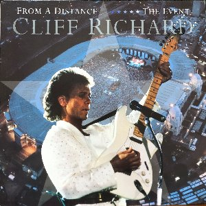 Cliff Richard - From A Distance The Event (2LP)