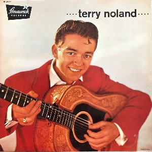 "TERRY NOLAND - TERRY NOLAND (""ROCKABILY"") BUDDY HOLLY"