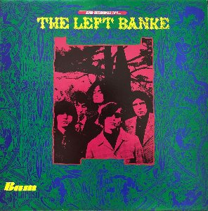 "THE LEFT BANKE - THE LEFT BANKE (""Psych Rock"")"