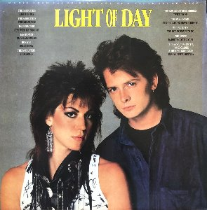 Light Of Day - OST (Barbusters/Bon Jovi)
