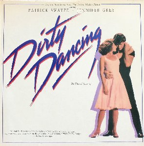 DIRTY DANCING - OST (The time of of my life, In the still of the night)