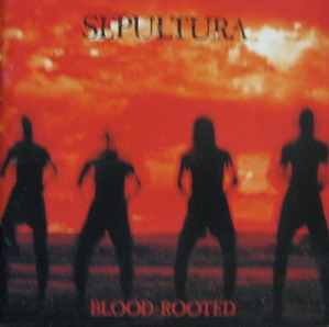 SEPULTURA - Blood Rooted (CD)