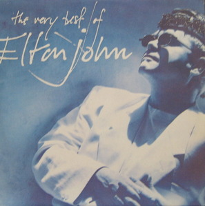 ELTON JOHN - THE VERY BEST OF ELTON JOHN (2LP)