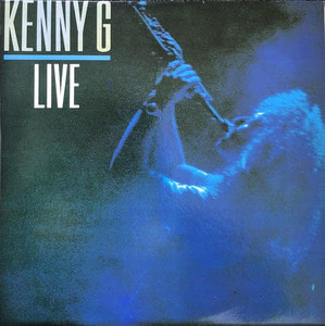 KENNY G - LIVE (2LP)
