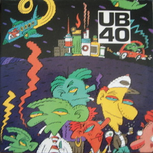 UB40 - The Very Best Of UB40/I Got You Babe