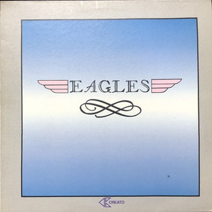EAGLES - BEST OF EAGLES