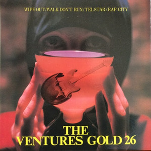 "VENTURES - GOLD 26  (""JANGO"")"
