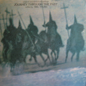 NEIL YOUNG - JOURNEY THROUGH THE PAST (DIE CUT/2LP)
